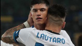 Inzaghi pensa a Lautaro-Correa:tango argentino per ritrovare i gol