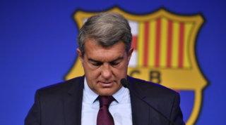 Barça, è profondo rosso: perdite a 481 milioni, debiti oltre il miliardo