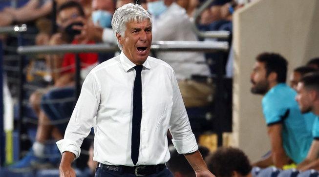 """Gasp di nuovo all'attacco: """"Contro la Fiorentina episodi pesanti"""""""