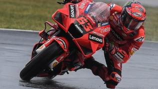 Misano accoglie la MotoGP