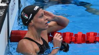 """Pellegrini: """"L'idea che non ci sia più il nuoto non mi fa paura. Pronta a essere mamma"""""""