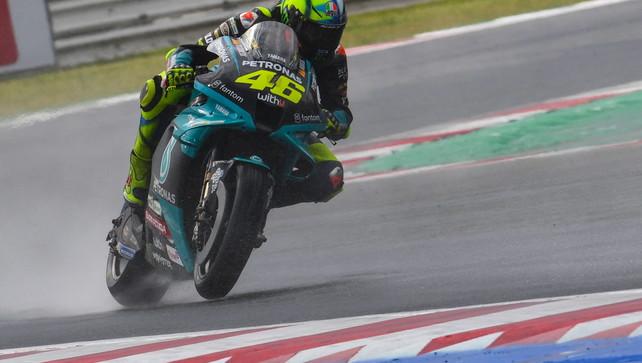 """Rossi si confessa: """"Avevo già deciso di smettere nel 2019, poi..."""""""
