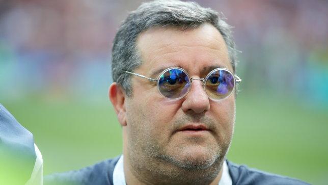 """Raiola: """"Gigio non ha tradito il Milan. Pogba-Juve? Si potrebbe fare"""""""