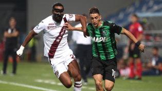 Al riposo tra pali, gol salvati e Var: Sassuolo-Torino 0-0LIVE