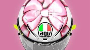 """Misano da """"fiocco rosa"""" per Rossi"""