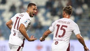 Serie A: le pagelle della 4.a giornata