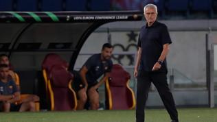"""Mou: """"Cambio perché mi fido di tutti. Villar? Il mio calcio non è quello di Fonseca"""""""