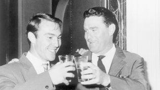 E' morto Jimmy Greaves, leggenda degli Spurs e punta del Milan anni '60