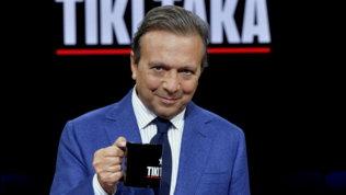 """Nuovo appuntamento con """"Tiki Taka"""": tra gli ospiti anche Walter Zenga"""