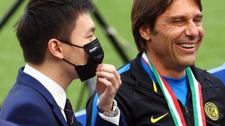 Conte-Inter, addio per visioni diverse sul progetto. Metà ingaggio la buonuscita
