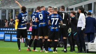 Inter, Inzaghi sfida Italiano al Franchi e chiede il primato ai suoi