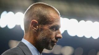 Super League, ultimatum alla Uefa: 5 giorni per cancellare le sanzioni