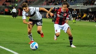 Serie A: le pagelle della 5.a giornata