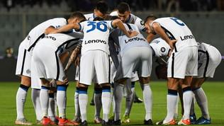 Fiorentina-Inter d'alta quota: le foto del match