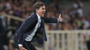 """Inzaghi: """"Vittoria importante e da grande squadra"""""""