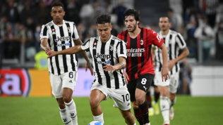 Il Milan in campo per la vetta, la Juve per lasciare la zona retrocessione