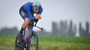 Mondiali: Italia di bronzo per 5 centesimi nella cronostaffetta mista