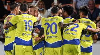 La Juve trema ma inverte la rotta: De Ligt firma la prima vittoria