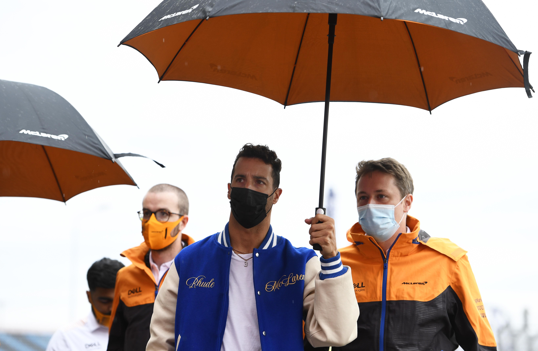 Tutto pronto in Russia per il nuovo round del duello Verstappen-Hamilton.<br /><br />