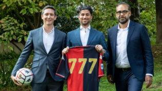 Ufficiale: si chiude l'era Preziosi, il Genoa è di 777 Partners