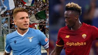 Derby rischiatutto: Sarri per la svolta, Mourinho per la conferma