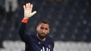 Gigio non è contento a Parigi: la Juve ci sta pensando