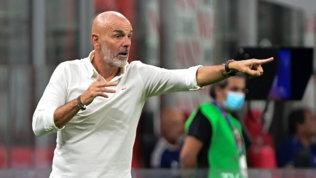 "Pioli: ""Giroud e Calabria recuperati, maturi per arrivare in fondo"""