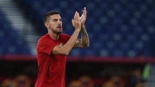 Un turno di stop, niente derby per Pellegrini: indagine sui tifosi Lazio