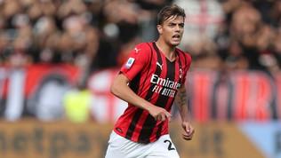 Milan, Maldini fa la storia:Daniel segna 13 anni dopo papà Paolo