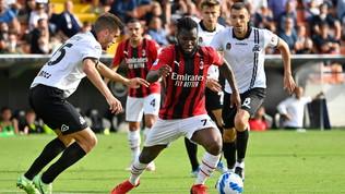 Serie A: le pagelle della 6.a giornata
