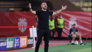 """Shakhtar, De Zerbi: """"Con l'Inter sarà dura. Serie A? Loro e Milan favoriti per il titolo"""""""