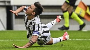 La Juve perde Dybala e Morata per infortunio: tornano dopo la sosta