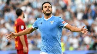 Pedro nella storia: terzo a segnare nel derby con entrambe le maglie