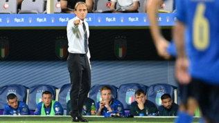 Giovedìi convocati di Mancini per le Final Four | Grande attesa a Milano