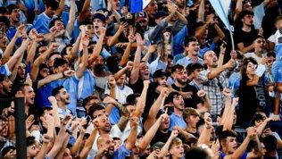 Cts, via libera all'aumento della capienza negli stadi: dal 50% al 75%