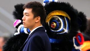 Debiti Suning, a rischio i beni italiani di Zhang. Inter 'al sicuro'