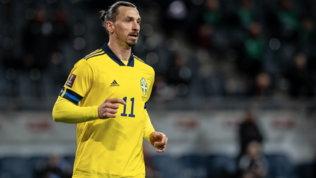 Ibra ko, niente Atletico: ma la Svezia lo convoca lo stesso