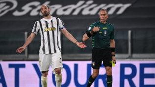 Arbitri: Di Bello per Atalanta-Milan, Toro-Juve a Valeri