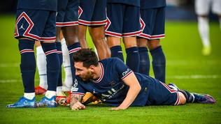 """Messi fa il coccodrillo, Rio Ferdinand sbotta: """"Irrispettoso"""""""