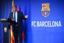 Liga:il limite salariale del Barçasi riduce di 250 milioni in un solo anno
