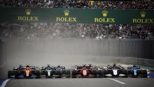 Il Qatar avràil suo primo GP di Formula 1: si correrà il 21 novembre