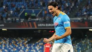 Elmas da record: gol più veloce in Europa League di un'italiana