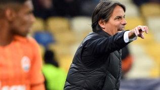 """Inzaghi: """"Differenza tra A e Championssolo per episodi. Siamo a buon punto"""""""