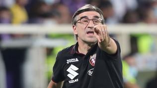 """Juricscalda il derby conla Juve: """"La squadra di Torino è il Toro"""""""