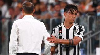 Allegri sorride: niente Argentina per Dybala, resta a Torino a recuperare