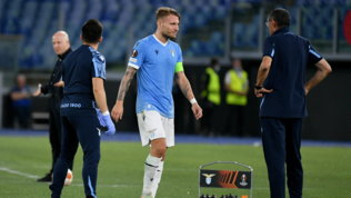 Immobile si ferma, lesione alla coscia destra: salta Bologna e Nations League