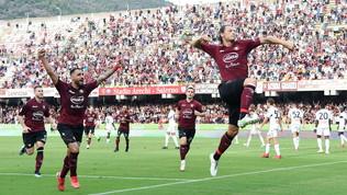 Djuric esce dalla panchina e stende il Genoa: prima gioia per Castori