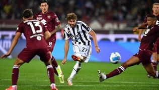 Serie A: le pagelle della 7.a giornata