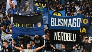 Sassuolo-Inter, le foto del match