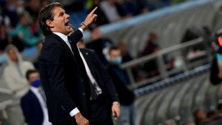 """Inzaghi: """"Rosso mancato ad Handanovic? Decisione corretta"""""""